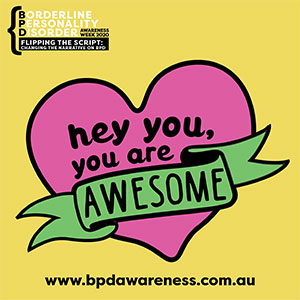 Hey you, you are awesome